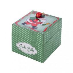 Spieluhr Pom Pom Music Box