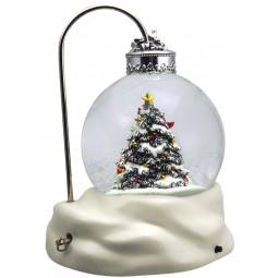 Kugel Laterne Weihnachtsbaum