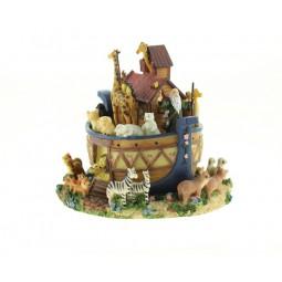 Spieluhr Arche Noah