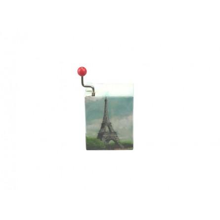 Display Leiern Paris