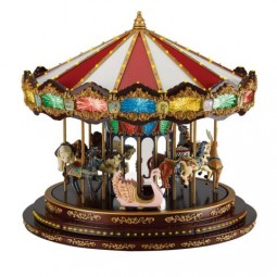 Marquee Deluve Carousel