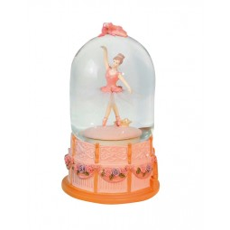 Ballerina Dome