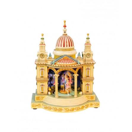 Ballett Tempel