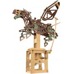 Automata Pegasus Mechanisches Pferd