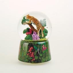Spieluhr Panther