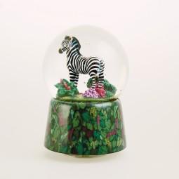 Spieluhr Zebra