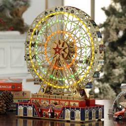 Spieluhr Großes Riesenrad