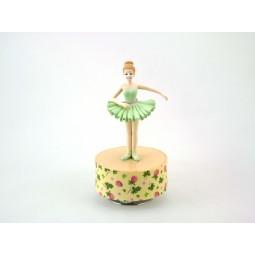 Ballerina Position drei