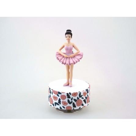Ballerina Position 1