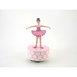 Ballerina Position 2