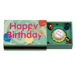 Matchbox Happy Birthday II