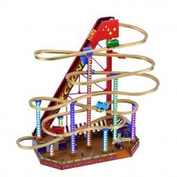 Spieluhr Achterbahn groß