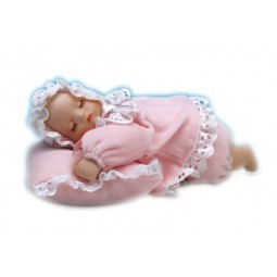 Spieluhr Baby Mädchen
