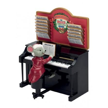Entspricht Artikel 14681 Magical Maestro Mouse
