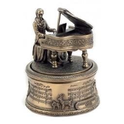 Spieluhr Mozart