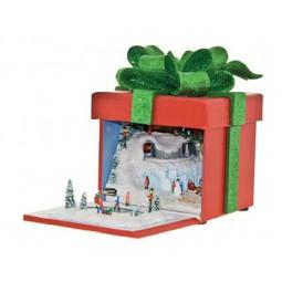 Spieluhr Geschenk