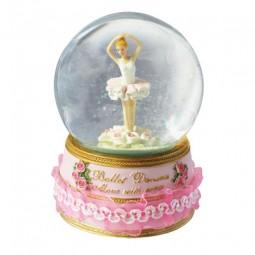 Kugel Ballerina