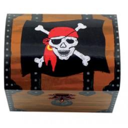 Schatztruhe Piraten