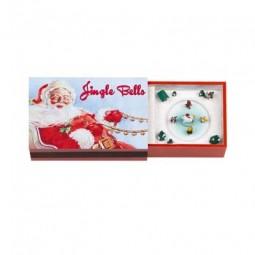 """Spieluhr Matchbox """"Jingle Bells"""""""