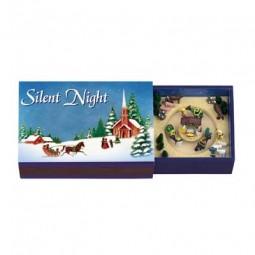 Spieluhr Matchbox Stille Nacht