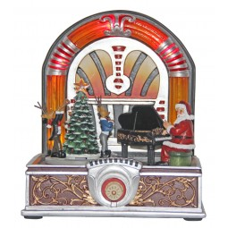 Santa´s Jukebox