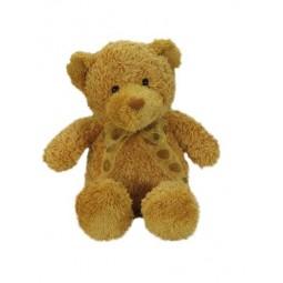 Teddybär mit Spieluhr