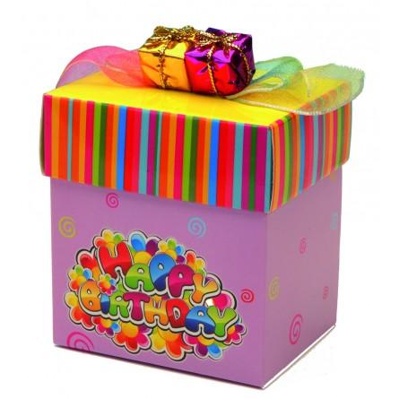 Boxen Happy Birthday