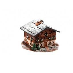 Kleines Alpenhaus