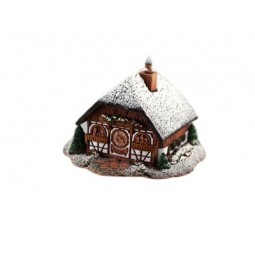 Kleines Schwarzwaldhaus