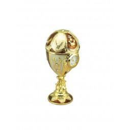Faberge Ei (gold)