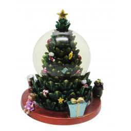 Kugel Weihnachtsbaum